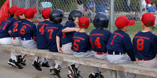 Baseball Insurance from Sports Insurance Solutions