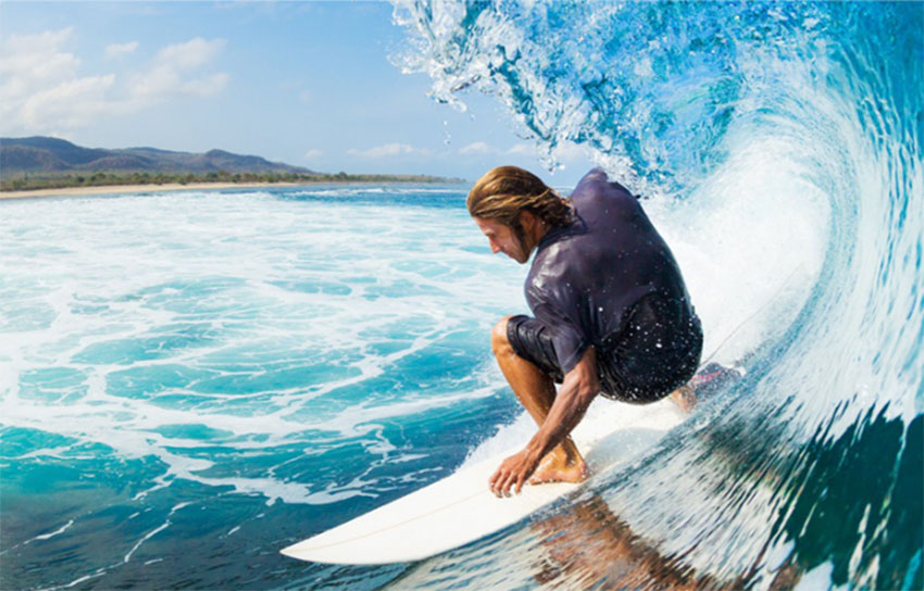 Extreme Sports Insurance Liability Coverage