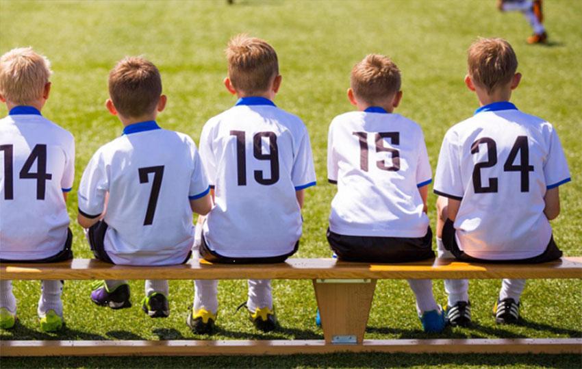Sports Team Liability Insurance